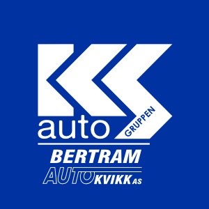 Bertram Autokvikk AS - En del av KS-Auto Gruppen