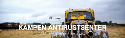 Rustbehandling og rustbeskyttelse